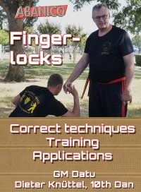 Fingerlocks in selfdefense