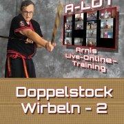 Doppelstock-2-Training für DAV Danträger/innen