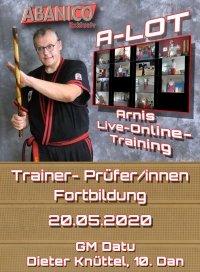 Fortbildung DAV Trainer/innen