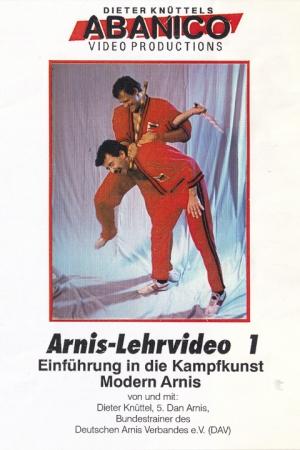 Einführung in das Modern Arnis (1988)