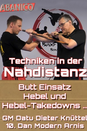 Nahdistanz Training