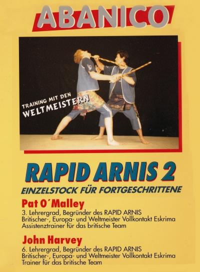 Rapid Arnis 2