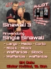Sinawali 2: Single Sinawali