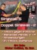Sinawali 5: Doppel Sinawali - 2