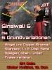 Sinawali 6: Die 5 Grundvariationen