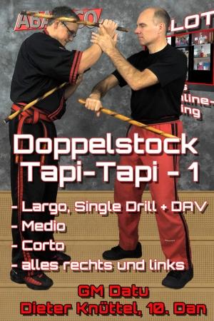Doppelstock-Tapi-Tapi - 1