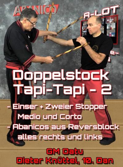 Doppelstock-Tapi-Tapi - 2