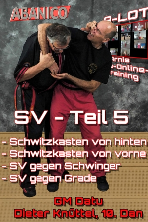 Selbstverteidigung - Teil 5