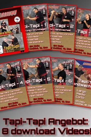 8 Tapi-Tapi-Videos