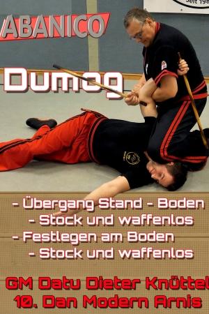 Dumog - Stand-Boden