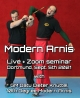 Modern Arnis Seminar Sept. 5th 2021